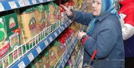 Країна злиднів: бабусю оштрафували на 158 гривень за вкрадену булочку