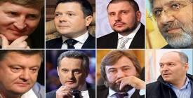 Базова політична корупція знаходиться в стінах Адміністрації президента та Верховної Ради