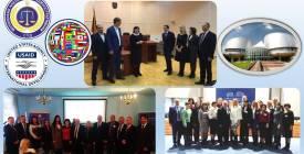 Обмін досвідом з міжнародними організаціями – успішний ключ до наближення судової гілки влади до європейських та міжнародних стандартів