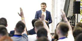 Українська стратегія середнього класу