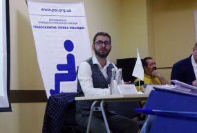 У Вінниці юристи розказали людям з інвалідністю про їх права
