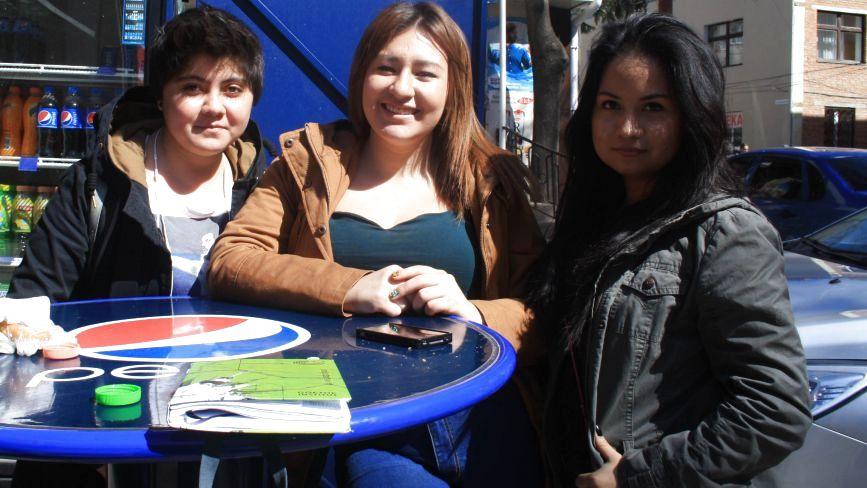 Чи добре іноземним студенткам жити у Вінниці?