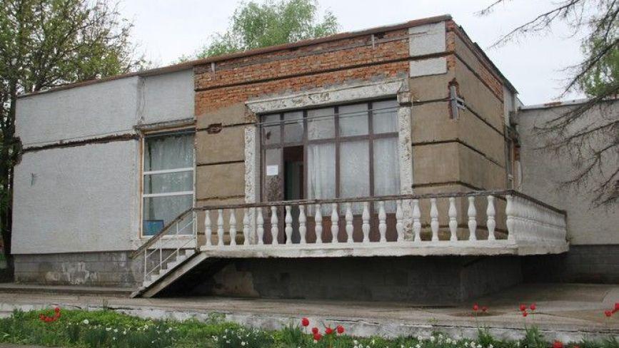 Занедбаний музей Леонтовича невдовзі буде візитівкою Вінниччини