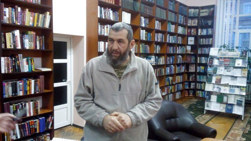 Кримсько-вінницькі татари: у Криму зараз як в тюрмі