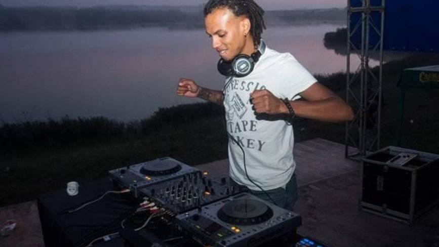 Вінницький Dj запалює карибські клуби та грає космічні треки