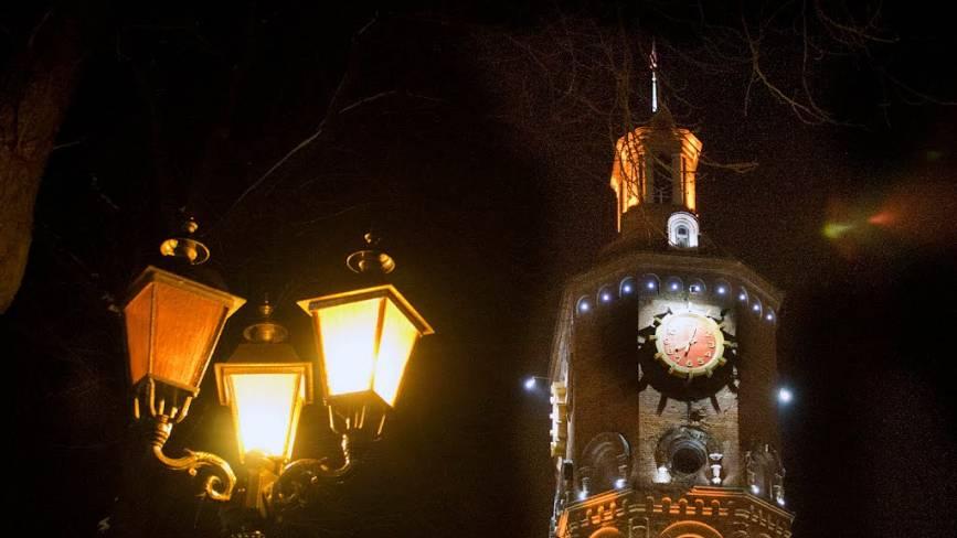 Водонапірна вежа — головний символ Вінниці. Результати опитування