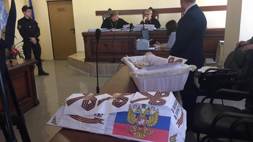Шевцов проти Гайди та каналу «1+1»: суд відмовив у вимогах