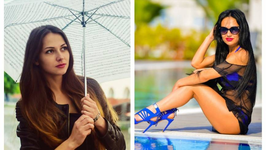 Дві вінничанки змагаються за корону Miss Travel Ukraine-2017 і 5000 доларів