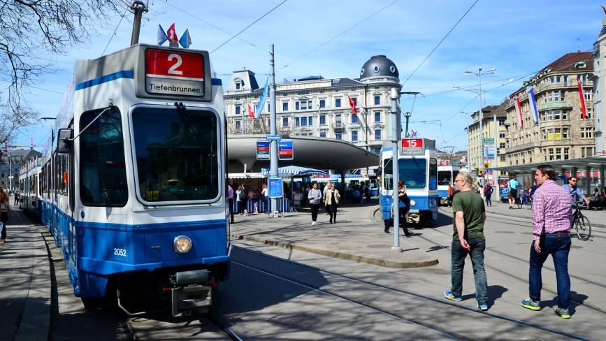 Які трамваї зі Швейцарії можуть передати у Вінницю в 2021 році