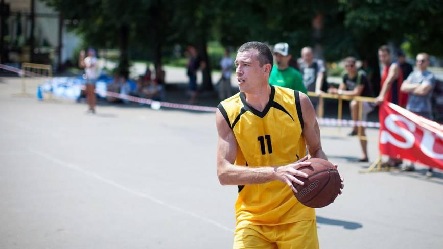 """Баскетболіст Микола Здирка: """"Пару смертей я пережив..."""""""