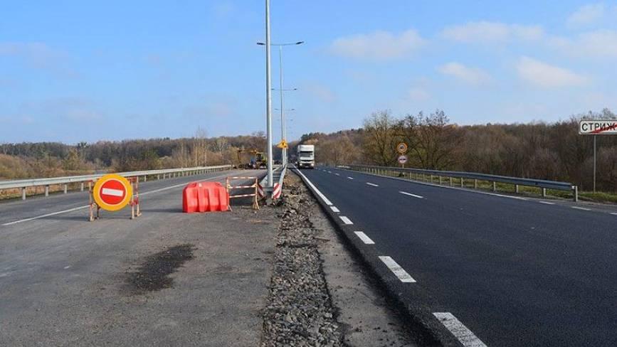 Ремонт мосту в Стрижавці за понад 15 мільйонів. Як просуваються роботи?