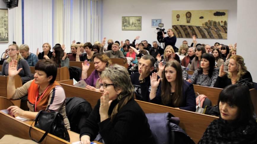 Бюджет-2018: вінничан цікавлять ремонти доріг та побудова шкіл
