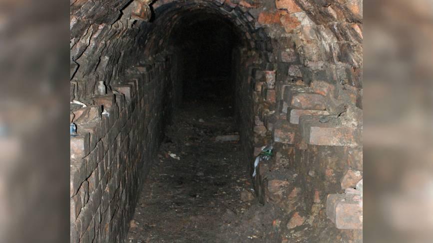 У центрі Вінниці знайшли підземні ходи. Їм близько 400 років