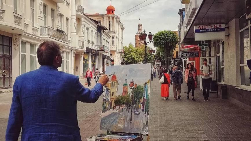 Вінниця в Instagram. Кращі фото за  18 - 23 червня