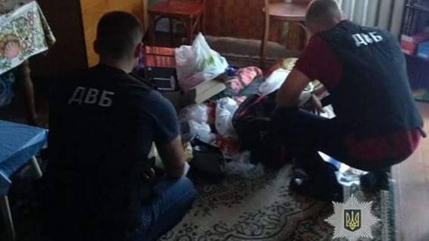 У Вінниці затримали сутенера з об'їзної, який розрахувався за повій з поліцією