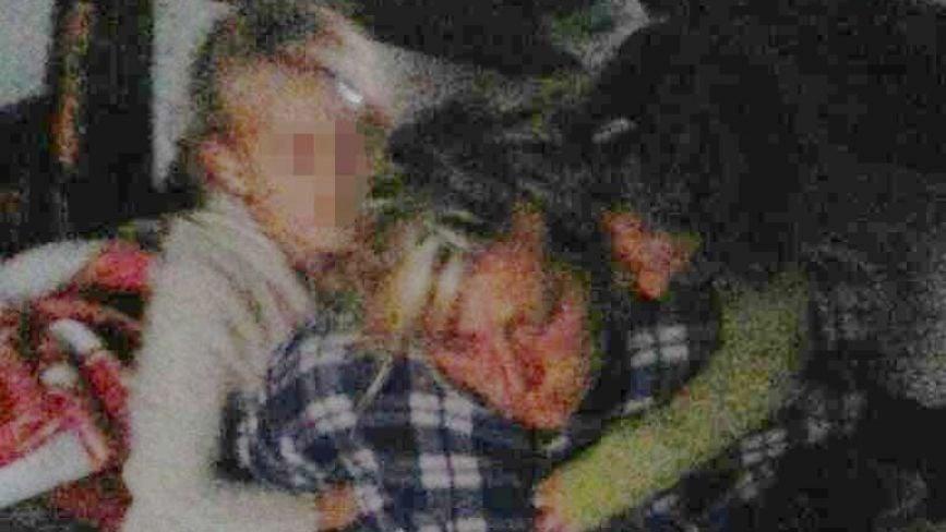 Голодні та в антисанітарних умовах. У Гайсинському районі у молодої жінки вилучили двох донечок