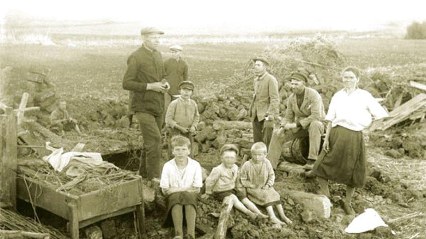 Голодомор 1932-33. Спогади вінничан, які пережили цей жах