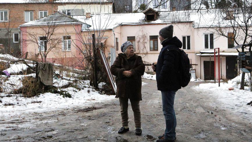 «Сусідом» найстарішого будинку Вінниці може стати шестиповерхівка