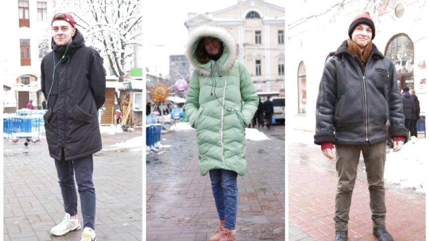 «Почому шмотки?» Як та за скільки одягаються художник, вуличний музикант та власниця магазину