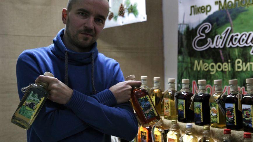 ТОП-5 цікавих речей, які можна придбати на виставці Ukraine Kraft