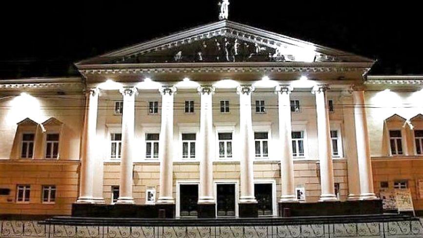 Що приховує театр Садовського? Екскурсія за лаштунками