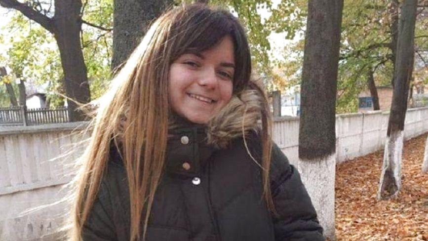 У 15-річної Аліни з Гнівані виявили пухлину. Потрібна допомога
