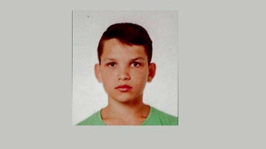 Зник 15-річний вінничанин Віталій. Допоможіть знайти дитину