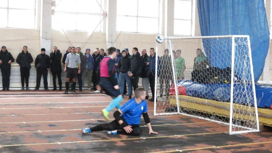 Чемпіонат Вінниччини з футзалу з четвертої спроби виграв ФК «Володимир».