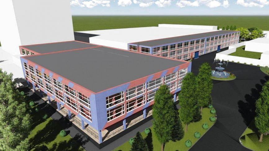 Американці з Oracle приїдуть на відкриття технопарку «Кристал» у Вінниці