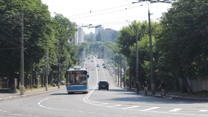 Мерія хоче стягнути 2,5 мільйона гривень з підрядника ремонту Київського мосту