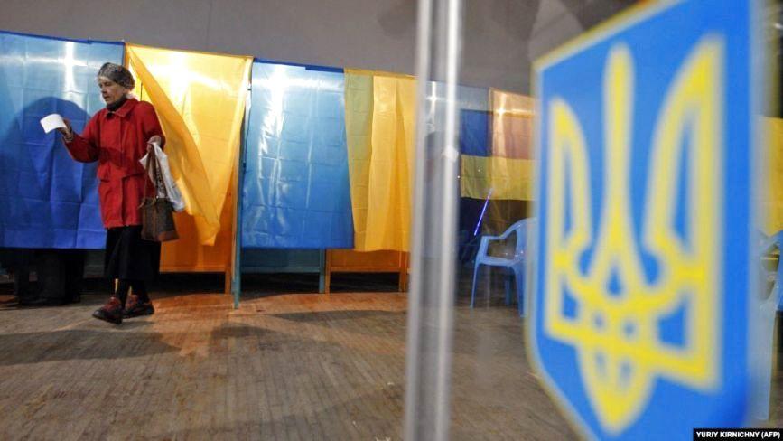 Парламентські вибори в Україні 2019: коли, де і як голосувати
