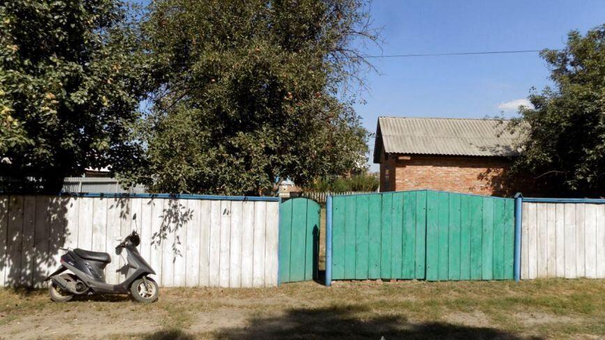 В Гайсинському районі місцеві жителі затримали екс-зека, який напав на бабусю