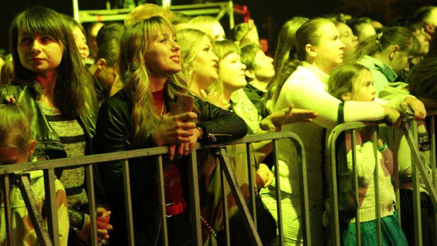 Усміхнені та щасливі. Кращі фото з Дня міста Вінниці за версією 20minut.ua