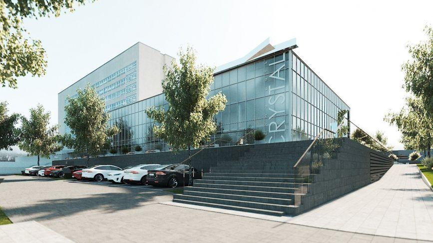 Перший в Україні муніципальний технопарк створять у Вінниці. Яким він буде?