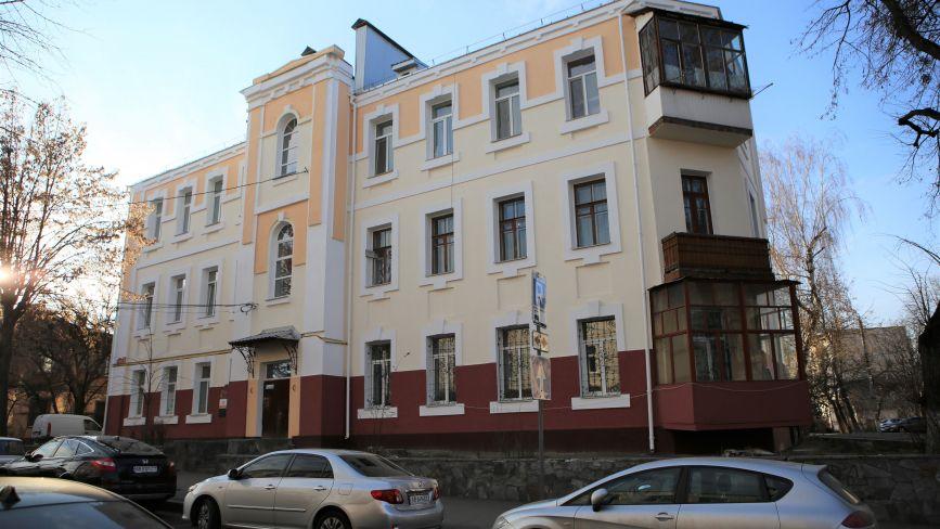 Яким став дім лікаря Оксенгорна після ремонту за два мільйони гривень