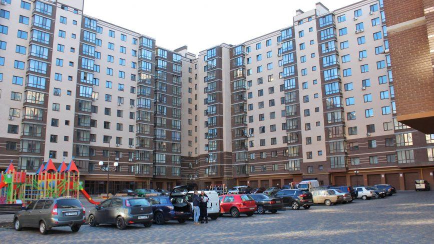 Понад 800 квартир були без газу через чийсь невдалий жарт