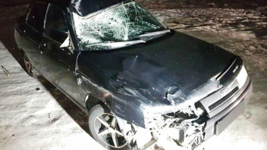 П'яна ДТП в Агрономічному: суд виніс вирок водію, який скоїв смертельну аварію