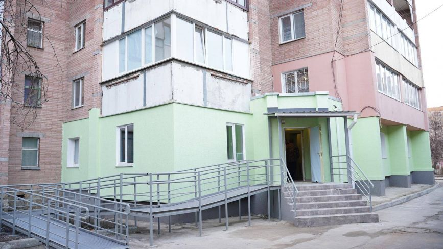 На Привокзальній запрацює ще один центр підліткових клубів