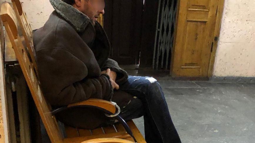 До козятинської лікарні потрапив білорус, якого побили та пограбували у потязі