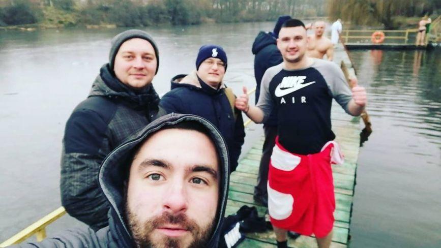 Водохреще-2020 у Вінниці: народний репортаж з соцмереж (ОНОВЛЕНО)