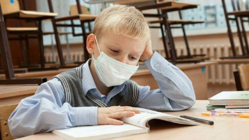 Епідемія грипу на Вінниччині: на карантин закрили дев'ять шкіл