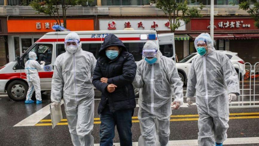 «З Китаю не їду, щоб не зашкодити землякам». Коронавірус в Пекіні очима вінничанки