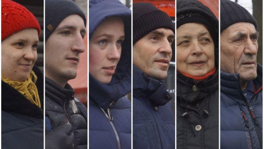 «Вони все одно бігають вулицями» Вінничани про те, чи потрібен в школах карантин