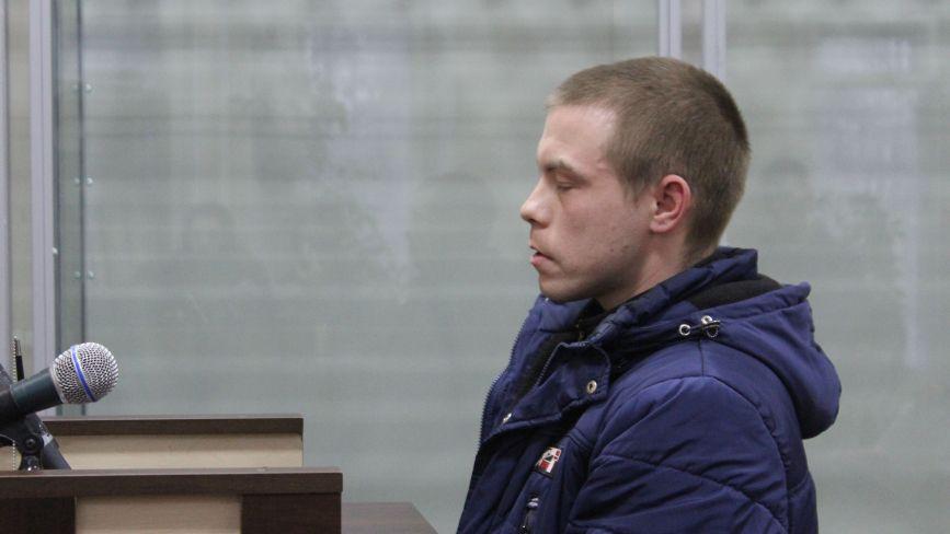 Суд над вінницьким живодером: на засіданні з'явились свідки