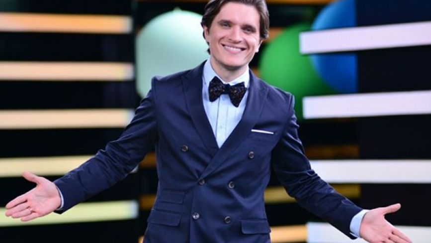 Анатолій Анатоліч сьогодні коментуватиме ніч «Оскара», а 5 березня вразить Вінницю пікантною виставою «LADIES' NIGHT»