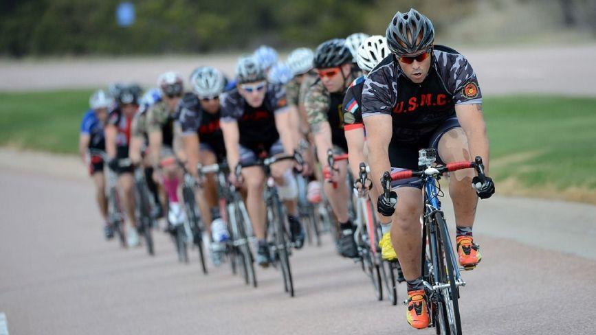 «Святий Матраце» Запустили новий клуб велосипедистів