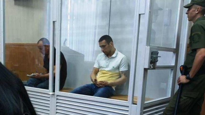 «Валять» на водія, що їх «здав». Прояснилася лінія захисту в процесі про вбивство Тарасових