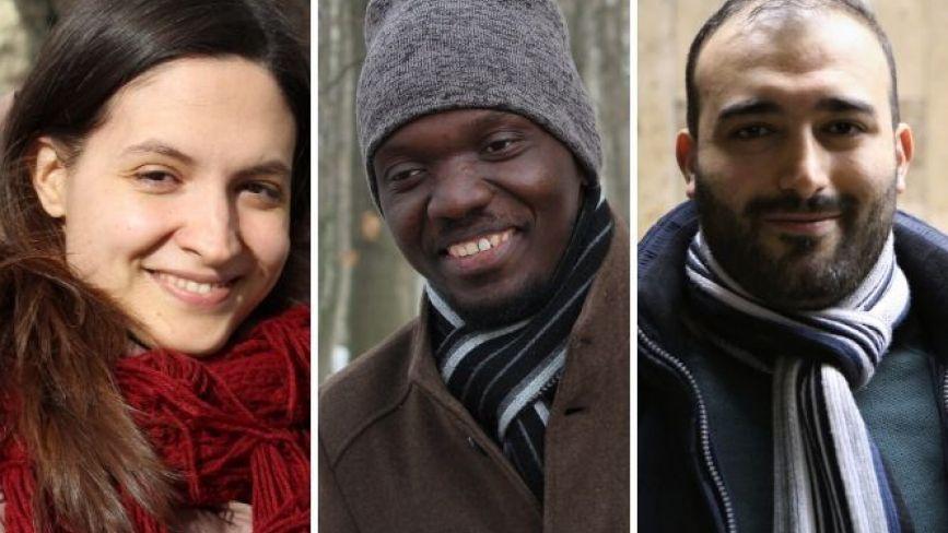 «Чого ти сюди приїхав?»: три історії іноземців, які залишились жити у Вінниці