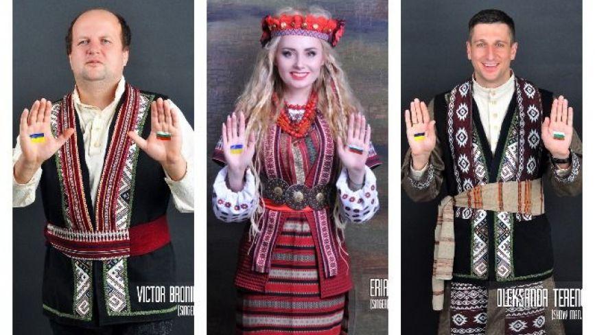 Будують «міст дружби: як вінничани привертають увагу іноземців до України 