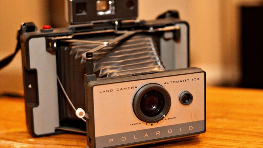 У цей день 73 років тому з'явилася фотокамера Полароїд. Історія, заборони і прикмети 21 лютого